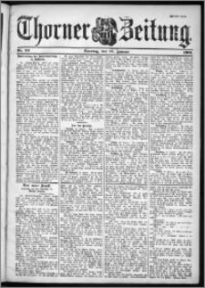 Thorner Zeitung 1901, Nr. 23 Zweites Blatt