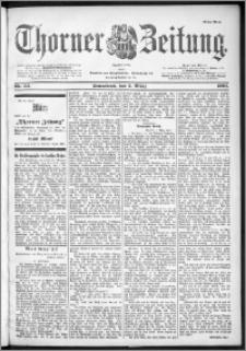 Thorner Zeitung 1901, Nr. 52 Erstes Blatt