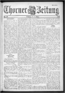 Thorner Zeitung 1901, Nr. 53 Zweites Blatt