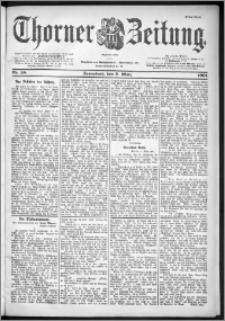 Thorner Zeitung 1901, Nr. 58 Erstes Blatt