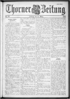 Thorner Zeitung 1901, Nr. 63 Zweites Blatt