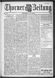 Thorner Zeitung 1901, Nr. 68 Zweites Blatt