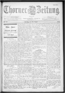Thorner Zeitung 1901, Nr. 97 Erstes Blatt