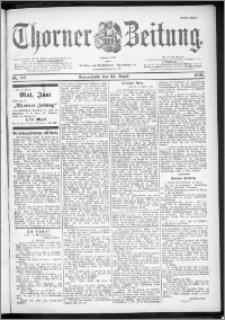 Thorner Zeitung 1901, Nr. 98 Erstes Blatt