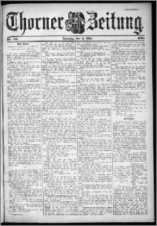 Thorner Zeitung 1901, Nr. 105 Zweites Blatt