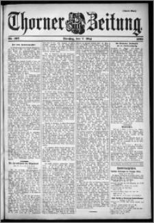 Thorner Zeitung 1901, Nr. 106 Zweites Blatt