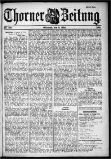 Thorner Zeitung 1901, Nr. 107 Zweites Blatt