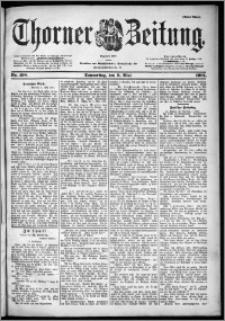 Thorner Zeitung 1901, Nr. 108 Erstes Blatt