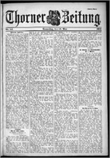 Thorner Zeitung 1901, Nr. 114 Zweites Blatt