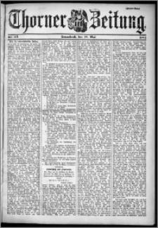 Thorner Zeitung 1901, Nr. 115 Zweites Blatt