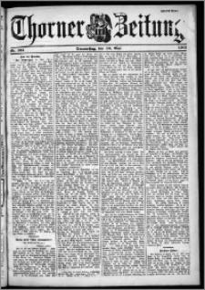 Thorner Zeitung 1901, Nr. 124 Zweites Blatt