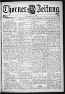 Thorner Zeitung 1901, Nr. 125 Zweites Blatt