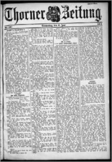 Thorner Zeitung 1901, Nr. 130 Zweites Blatt