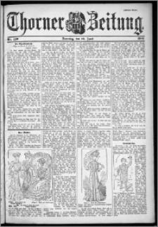 Thorner Zeitung 1901, Nr. 139 Zweites Blatt
