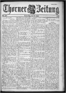 Thorner Zeitung 1901, Nr. 142 Zweites Blatt