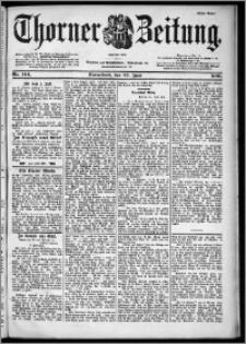 Thorner Zeitung 1901, Nr. 144 Erstes Blatt