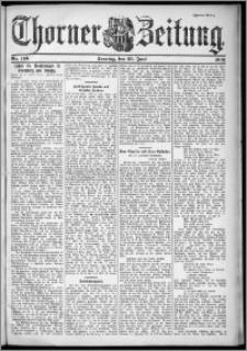 Thorner Zeitung 1901, Nr. 145 Zweites Blatt