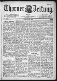 Thorner Zeitung 1901, Nr. 155 Erstes Blatt