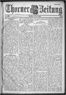 Thorner Zeitung 1901, Nr. 155 Zweites Blatt