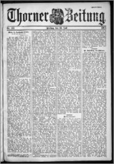 Thorner Zeitung 1901, Nr. 161 Zweites Blatt