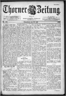 Thorner Zeitung 1901, Nr. 162 Erstes Blatt