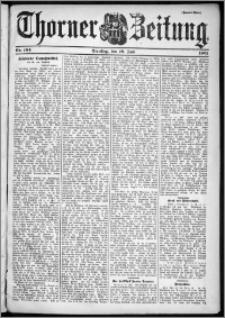 Thorner Zeitung 1901, Nr. 164 Zweites Blatt