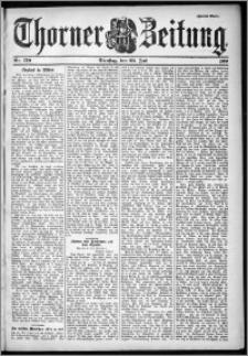 Thorner Zeitung 1901, Nr. 170 Zweites Blatt