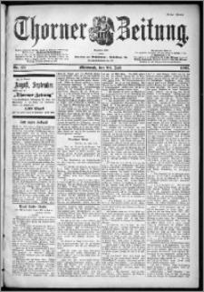 Thorner Zeitung 1901, Nr. 171 Erstes Blatt