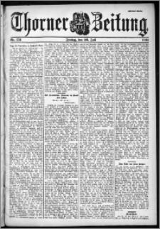 Thorner Zeitung 1901, Nr. 173 Zweites Blatt