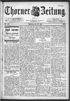 Thorner Zeitung 1901, Nr. 175 Erstes Blatt