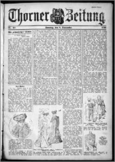 Thorner Zeitung 1901, Nr. 211 Zweites Blatt