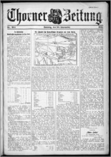 Thorner Zeitung 1901, Nr. 223 Zweites Blatt
