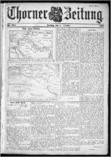 Thorner Zeitung 1901, Nr. 233 Zweites Blatt