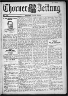 Thorner Zeitung 1901, Nr. 246 Zweites Blatt
