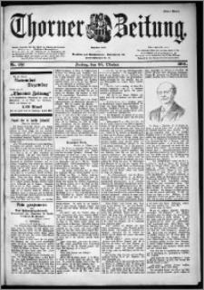 Thorner Zeitung 1901, Nr. 251 Erstes Blatt