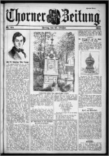 Thorner Zeitung 1901, Nr. 251 Zweites Blatt