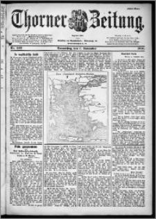 Thorner Zeitung 1901, Nr. 262 Erstes Blatt
