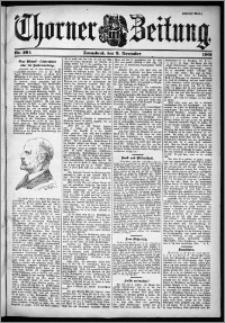 Thorner Zeitung 1901, Nr. 264 Zweites Blatt