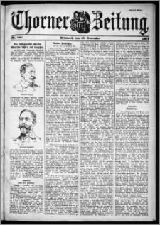 Thorner Zeitung 1901, Nr. 267 Zweites Blatt