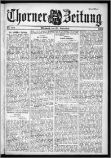 Thorner Zeitung 1901, Nr. 273 Zweites Blatt
