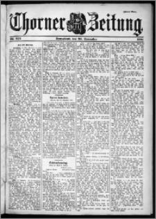 Thorner Zeitung 1901, Nr. 275 Zweites Blatt