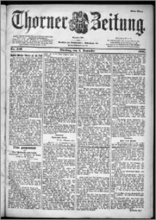 Thorner Zeitung 1901, Nr. 283 Erstes Blatt