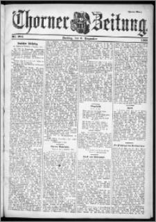 Thorner Zeitung 1901, Nr. 286 Zweites Blatt