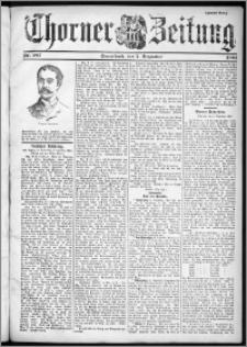 Thorner Zeitung 1901, Nr. 287 Zweites Blatt