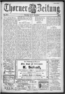 Thorner Zeitung 1901, Nr. 288 Drittes Blatt