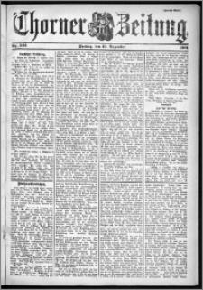 Thorner Zeitung 1901, Nr. 292 Zweites Blatt