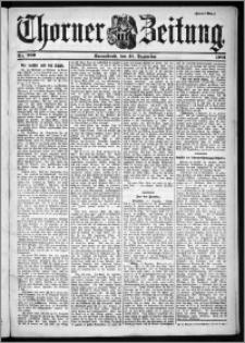 Thorner Zeitung 1901, Nr. 299 Zweites Blatt