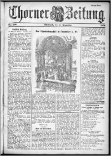 Thorner Zeitung 1901, Nr. 290 Zweites Blatt