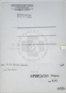 Kimakowska Helena