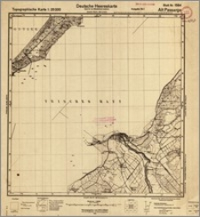 Alt Passarge 1584
